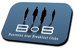 Emma from Embrace HR is a member of Ramsbottom Business over Breakfast (BoB) Networking Club